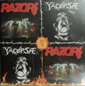 PIU 172 RAZORS_YACoPSae