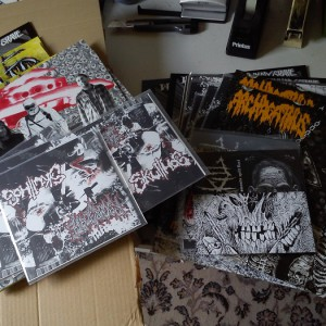 NEW MAILORDER ARRIVALS !!!