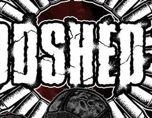BLOODSHED FEST 2015