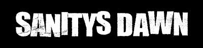 sanitys dawn logo1