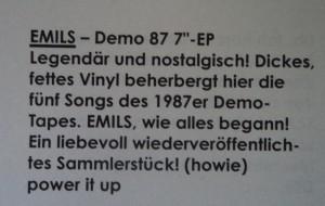 Trust Emils