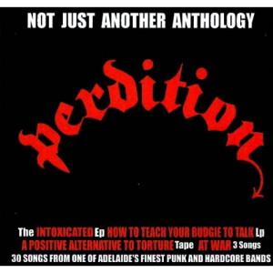Perdition CD