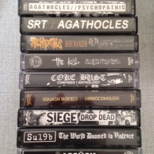 Massive Tape Attack